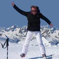 ski liefhebber